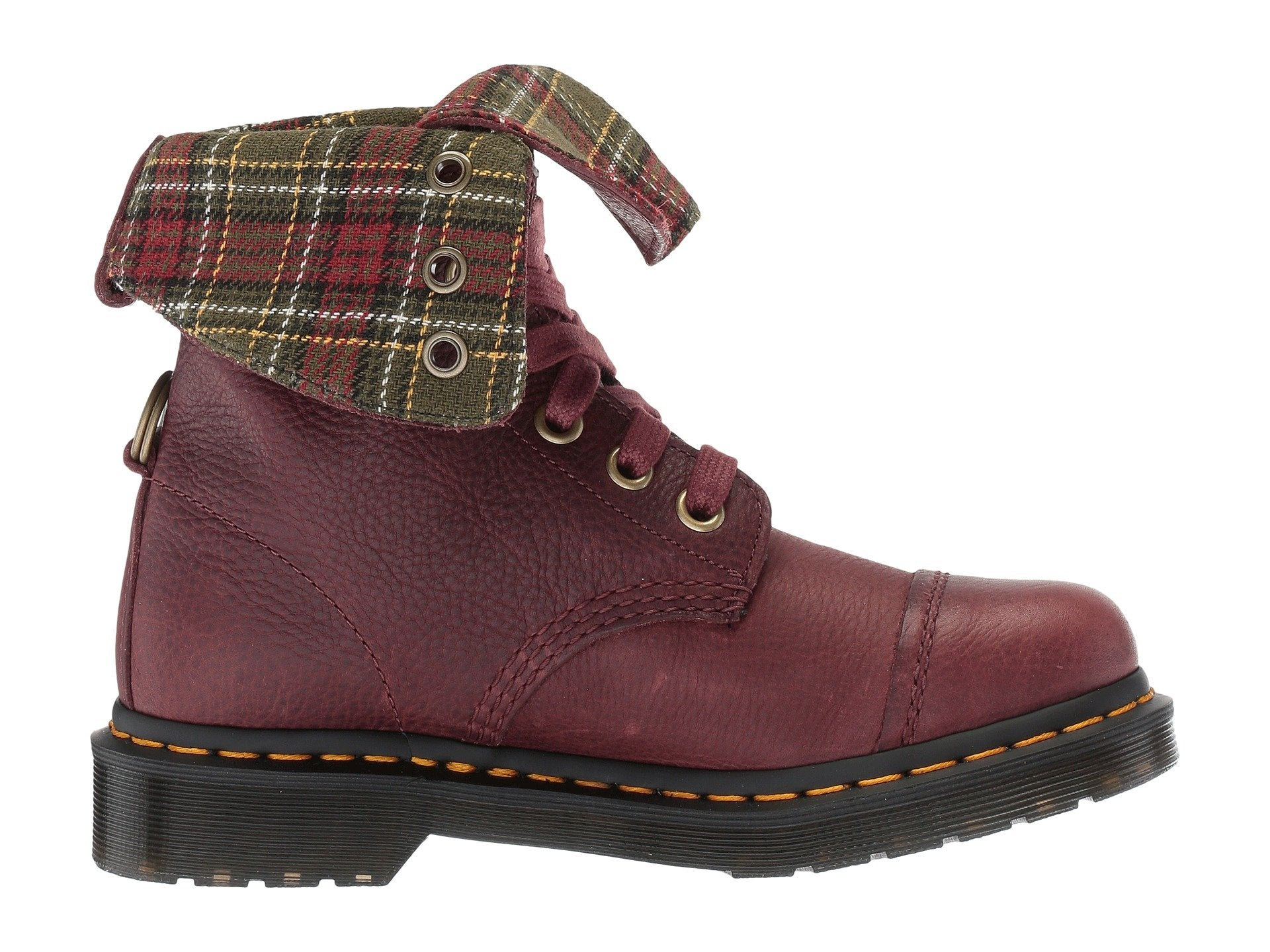 Dr. Martens Aimilita 23185600 -(Cherry Red)