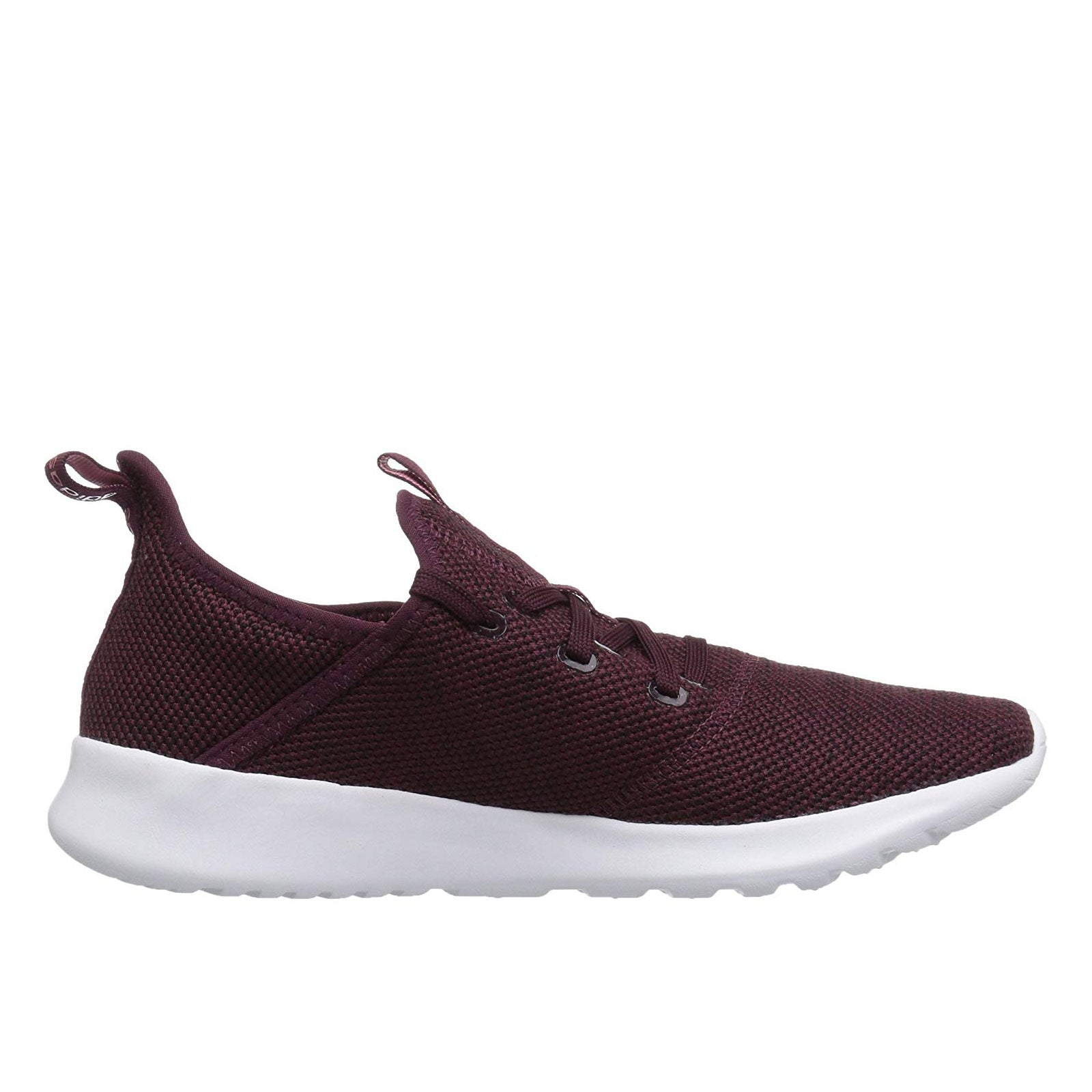Adidas Cloudfoam Pure-Trace Maroon