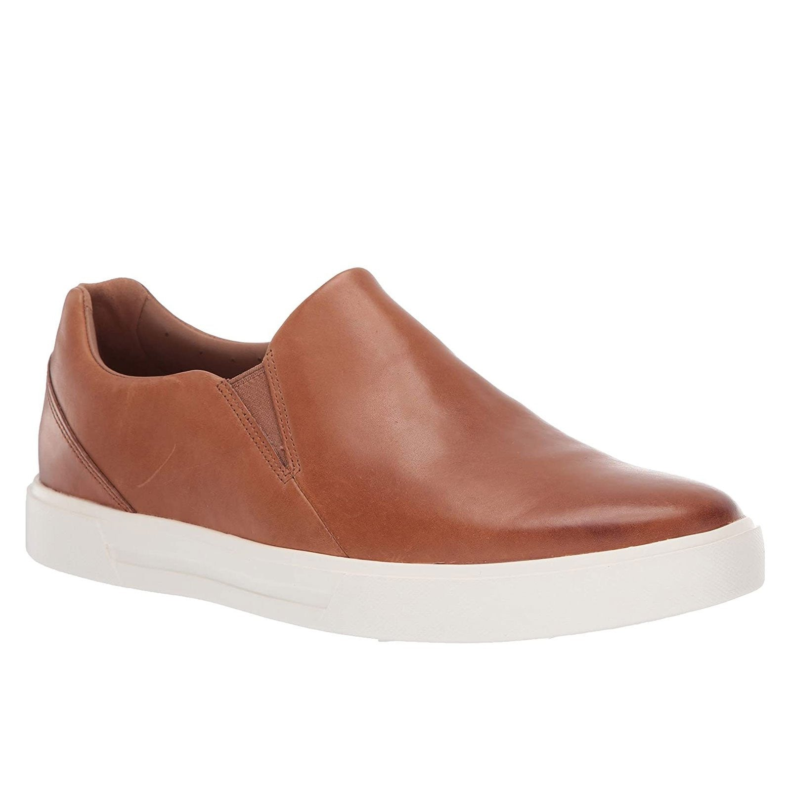 Clarks UN Costa Step 40813 (Tan Leather)