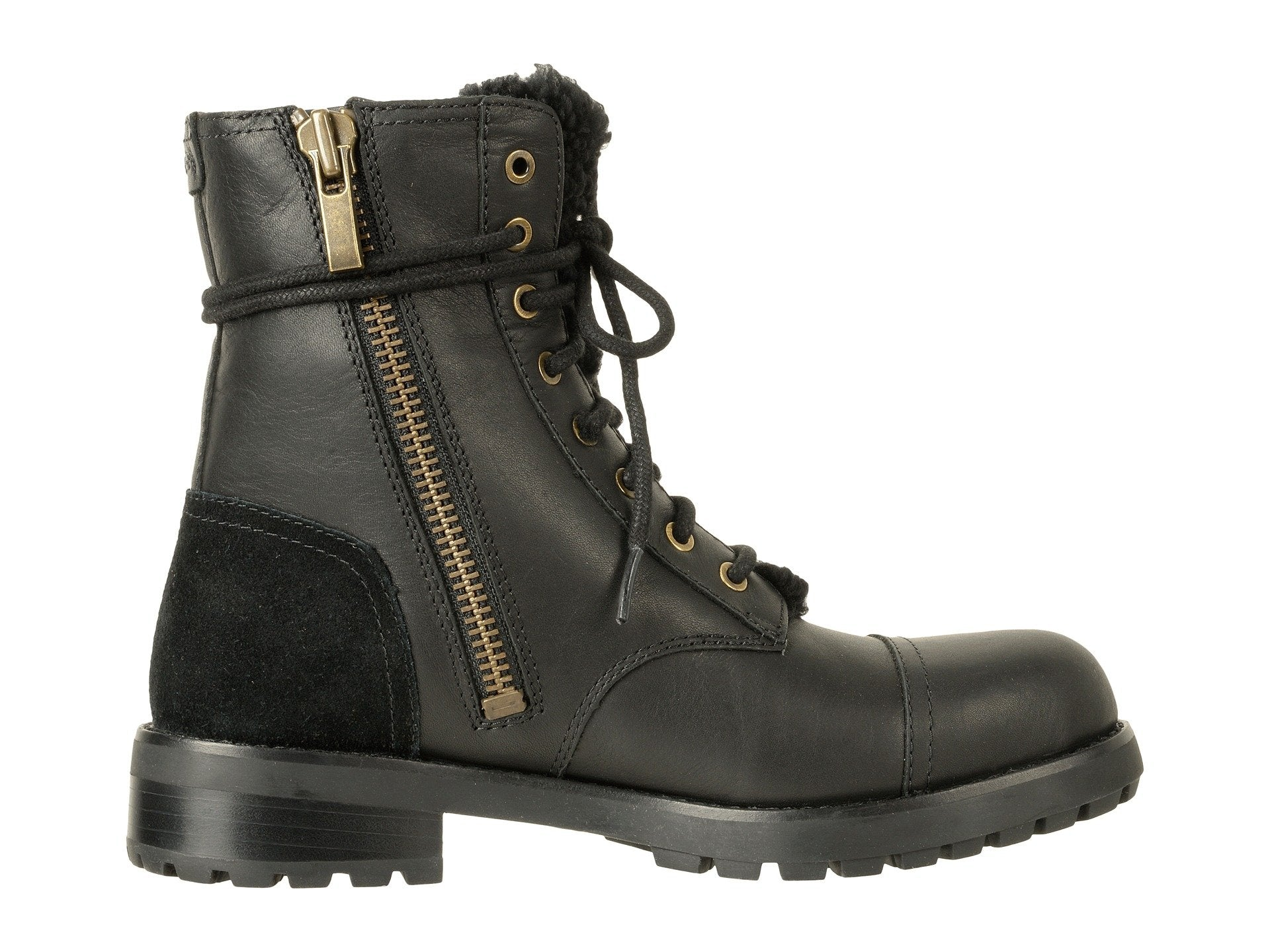 UGG® Kilmer Exposed-Black