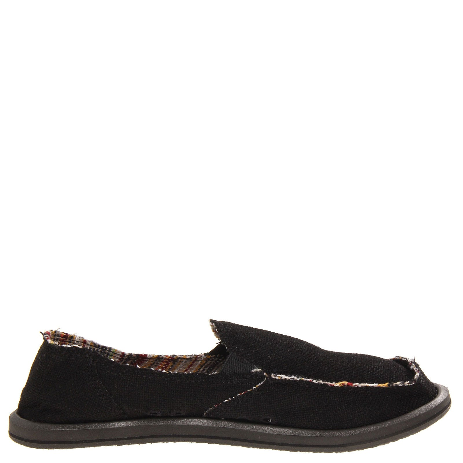 Sanuk Donna Hemp- Natural Fiona-20