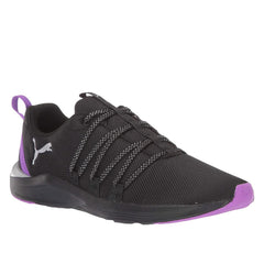 Puma Prowl Alt Metal 19263602 (Puma Black-Purple Glimmer)