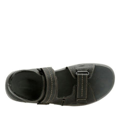 Clarks Brixby Shore 31545 (Black)
