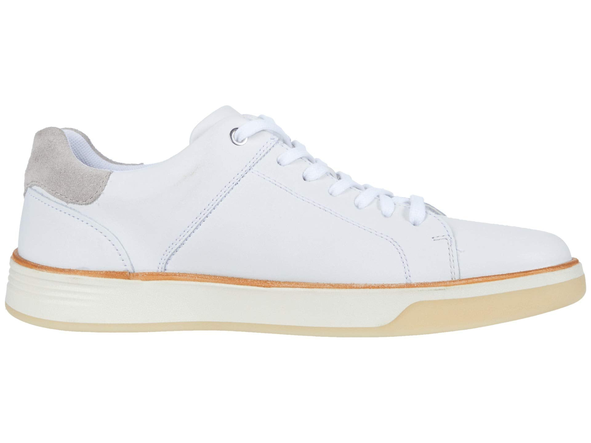 Cole Haan Grand Crosscourt Craft Sneaker C31050 (Ivory)