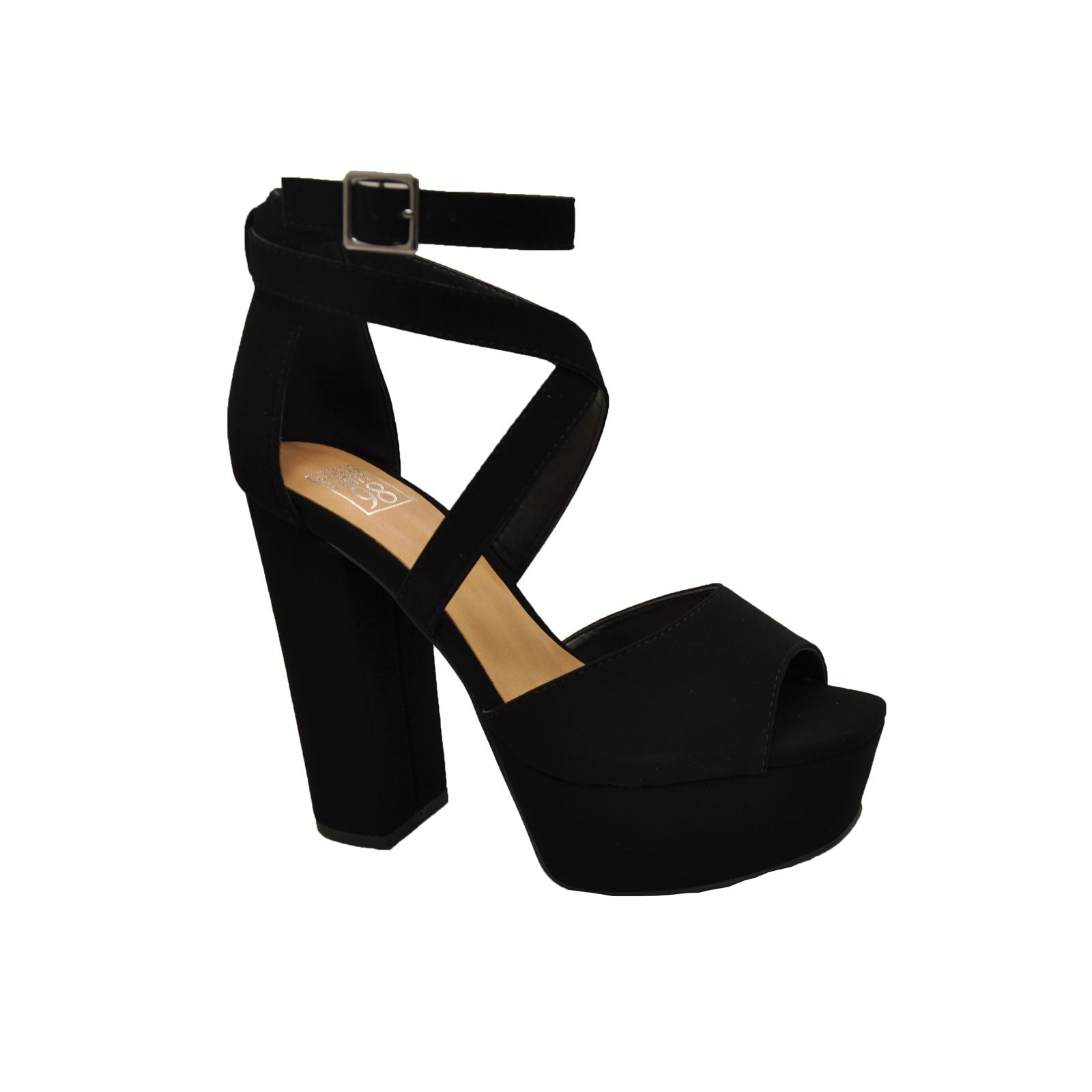 Speed Limit 98 Brand – Milano Shoes