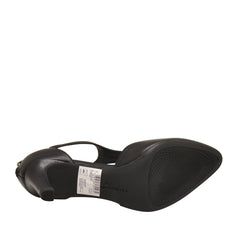 Clarks Calla Lily 36042 (Black Leather)
