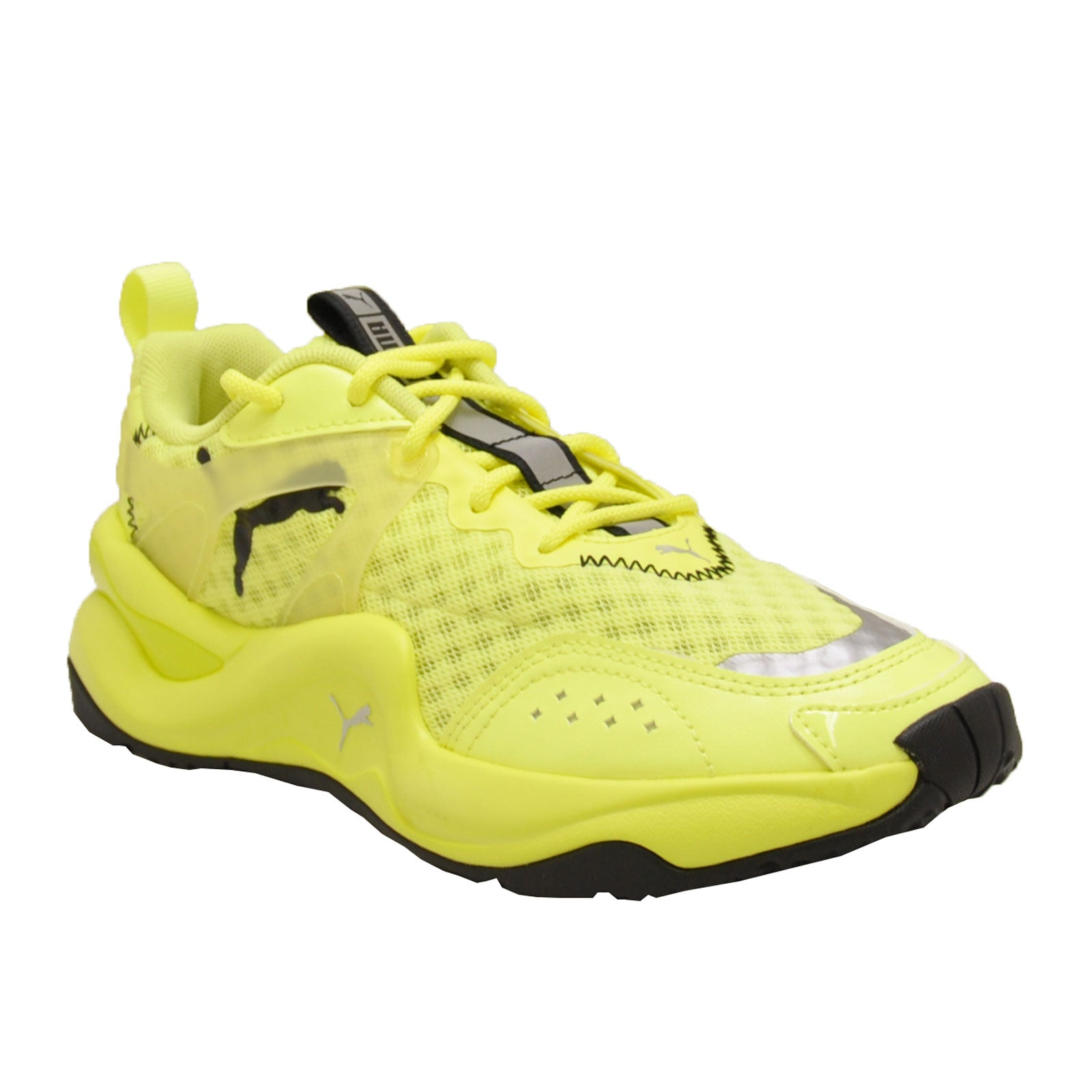 Puma Rise Neon 37244401 (Fizzy Yellow)