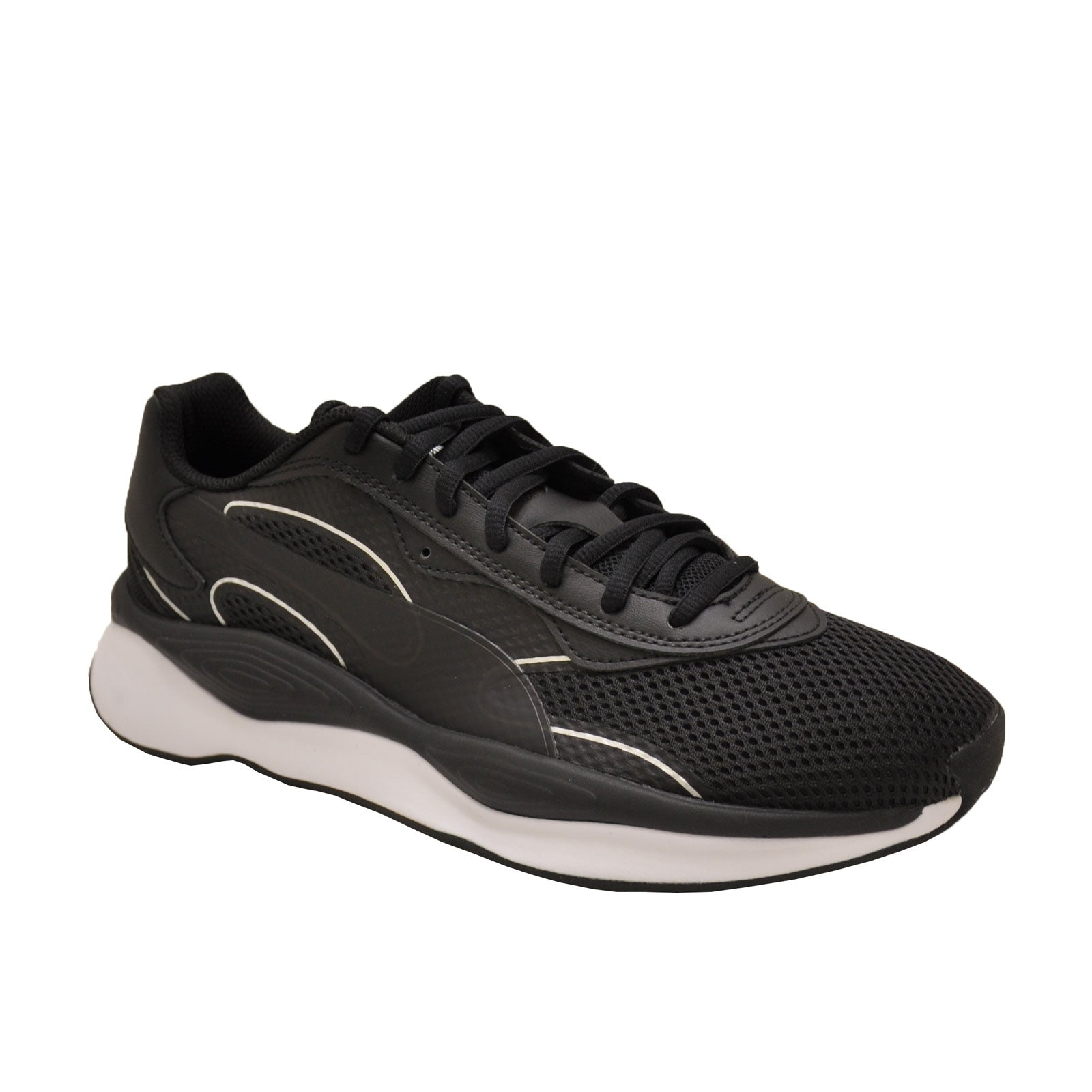 Puma RS-Pure Base 37225102 (Puma Black)