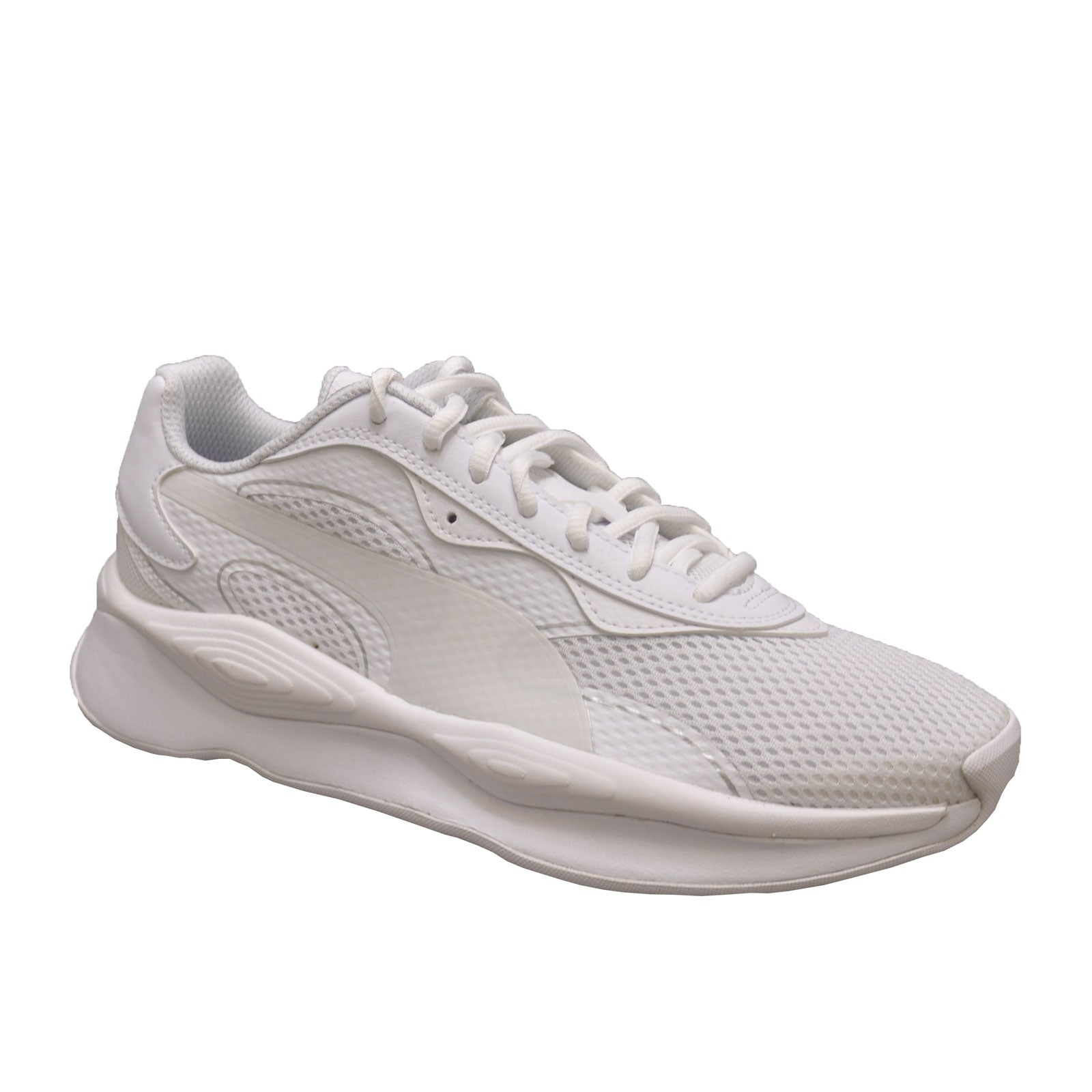 Puma RS-Pure Base 37225101 (Puma White)