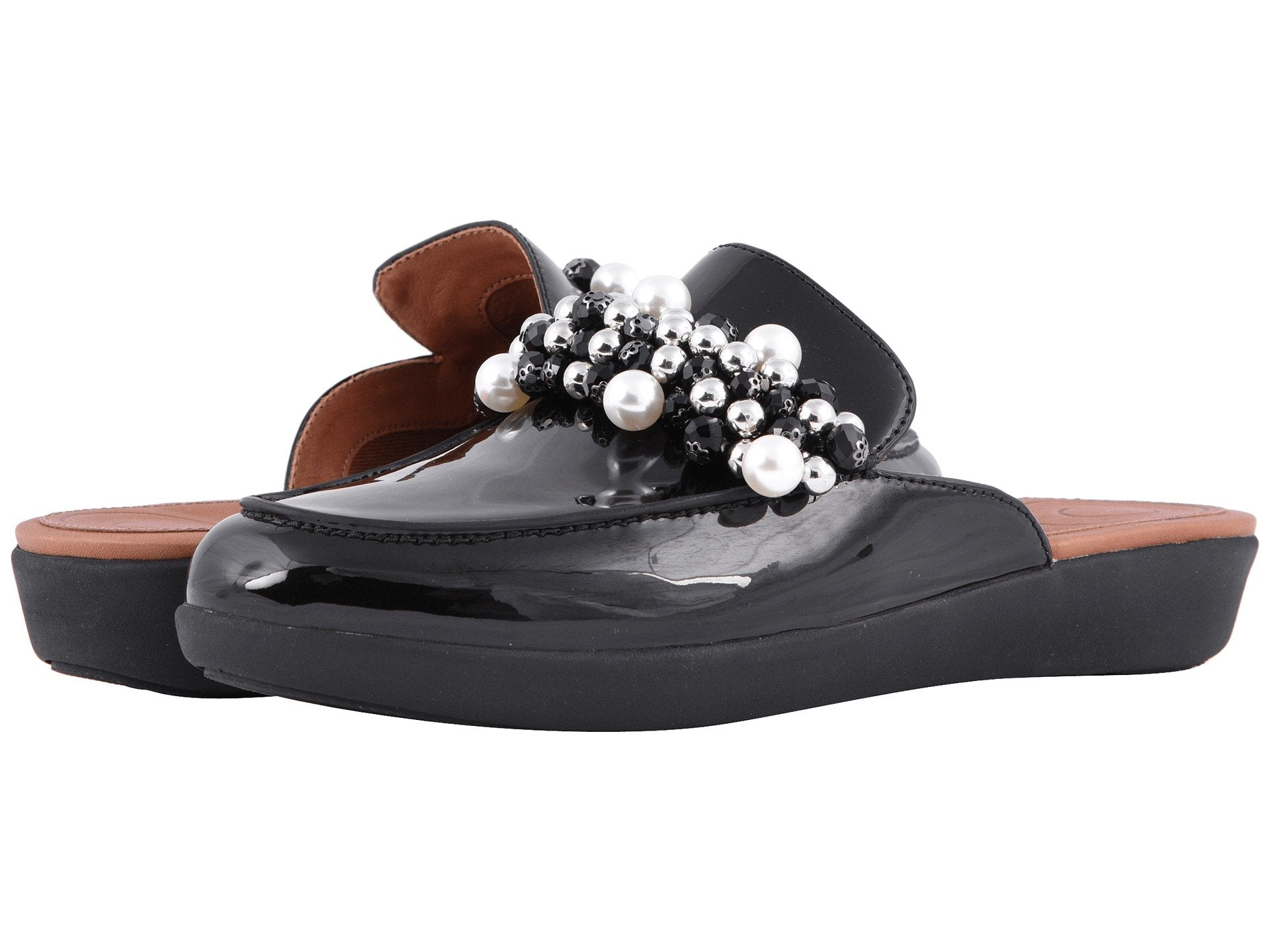 Fitflop Serene Deco-Black