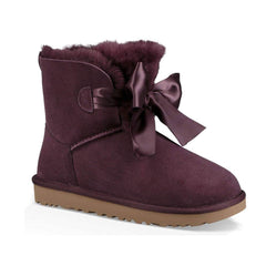UGG® Gita Bow Mini Boot