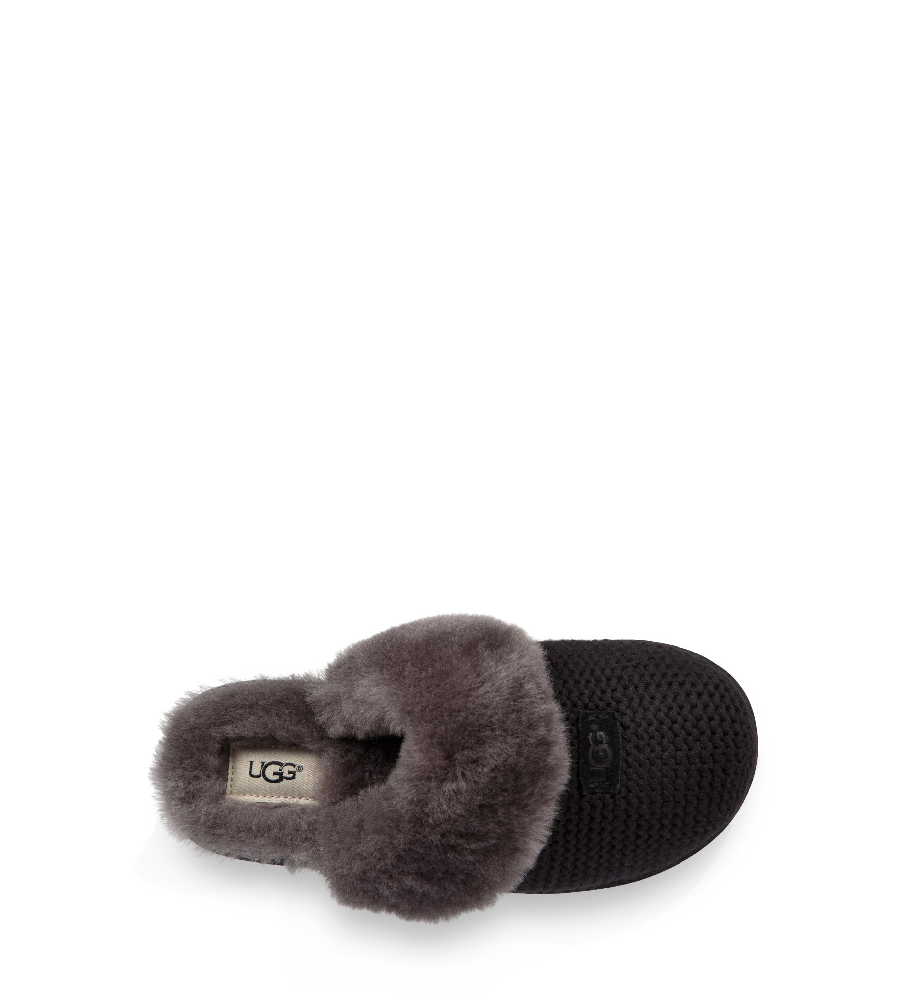 Ugg Cozy Knit Slippers Milano Shoes