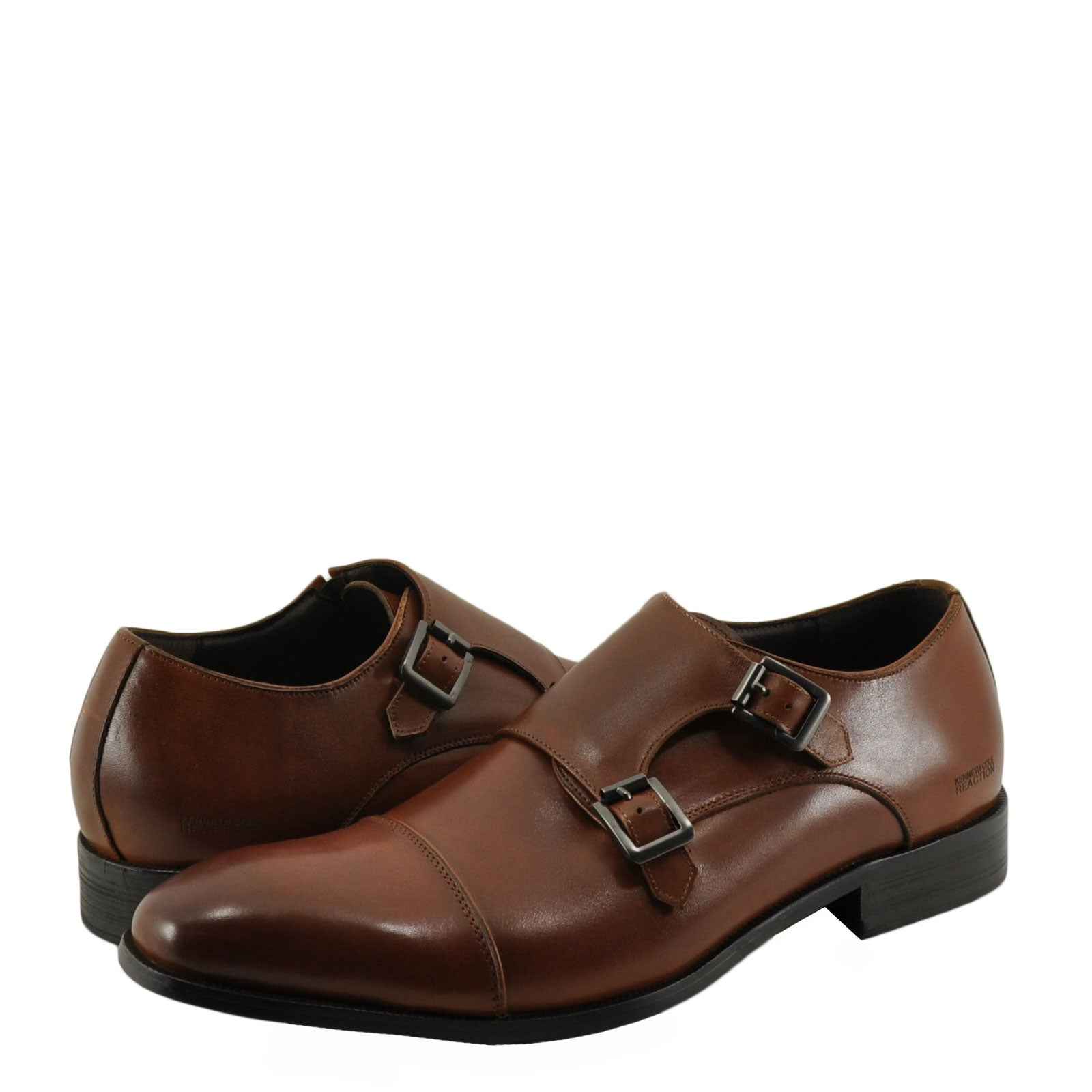 Kenneth Cole Avenue Cognac