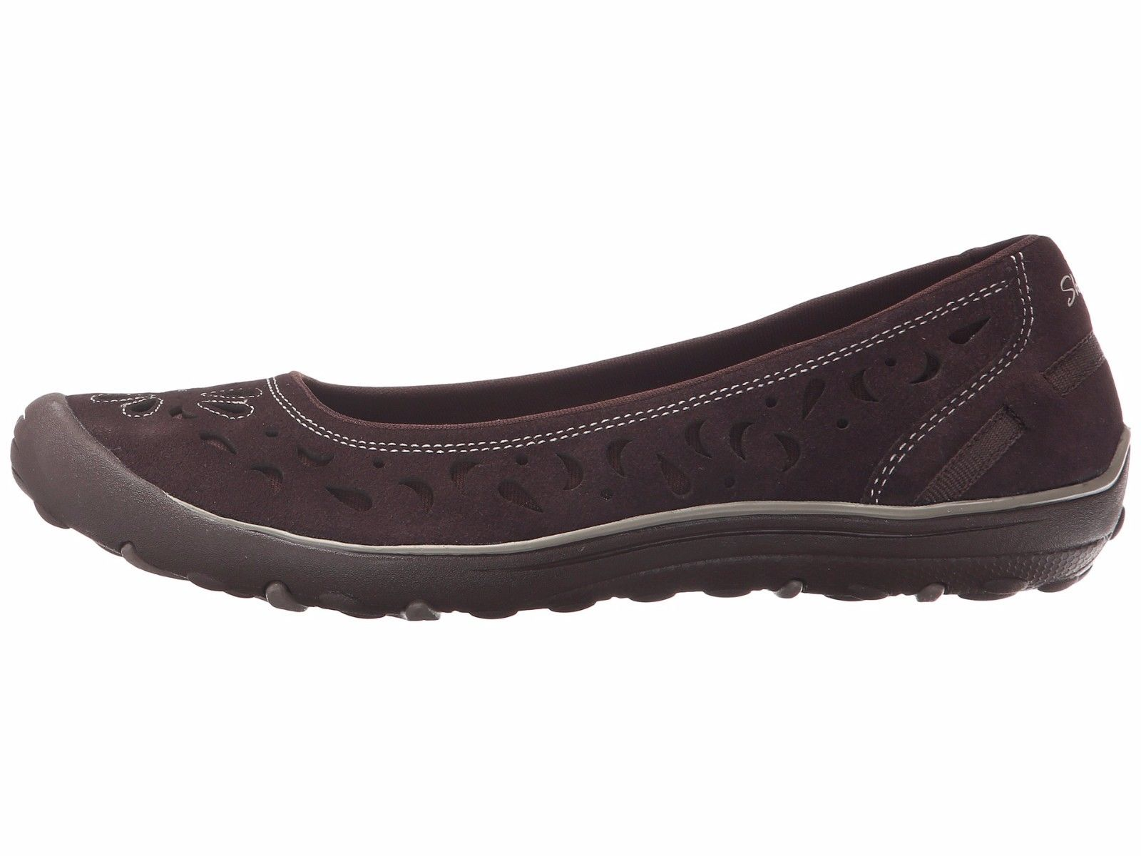Skechers Earth Fest Chocolate