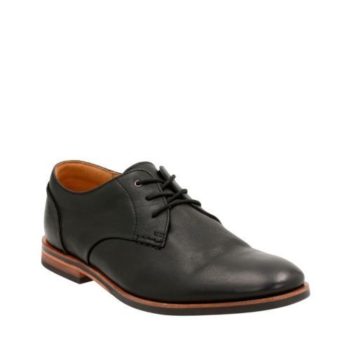 Clarks Broyd Walk Black