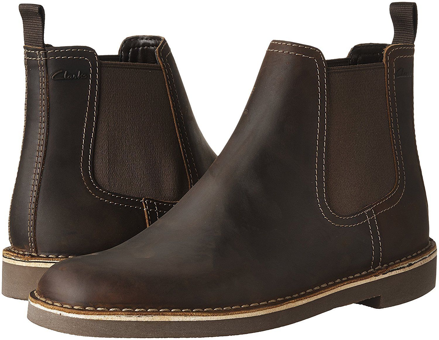 Clarks Bushacre Hill Beeswax