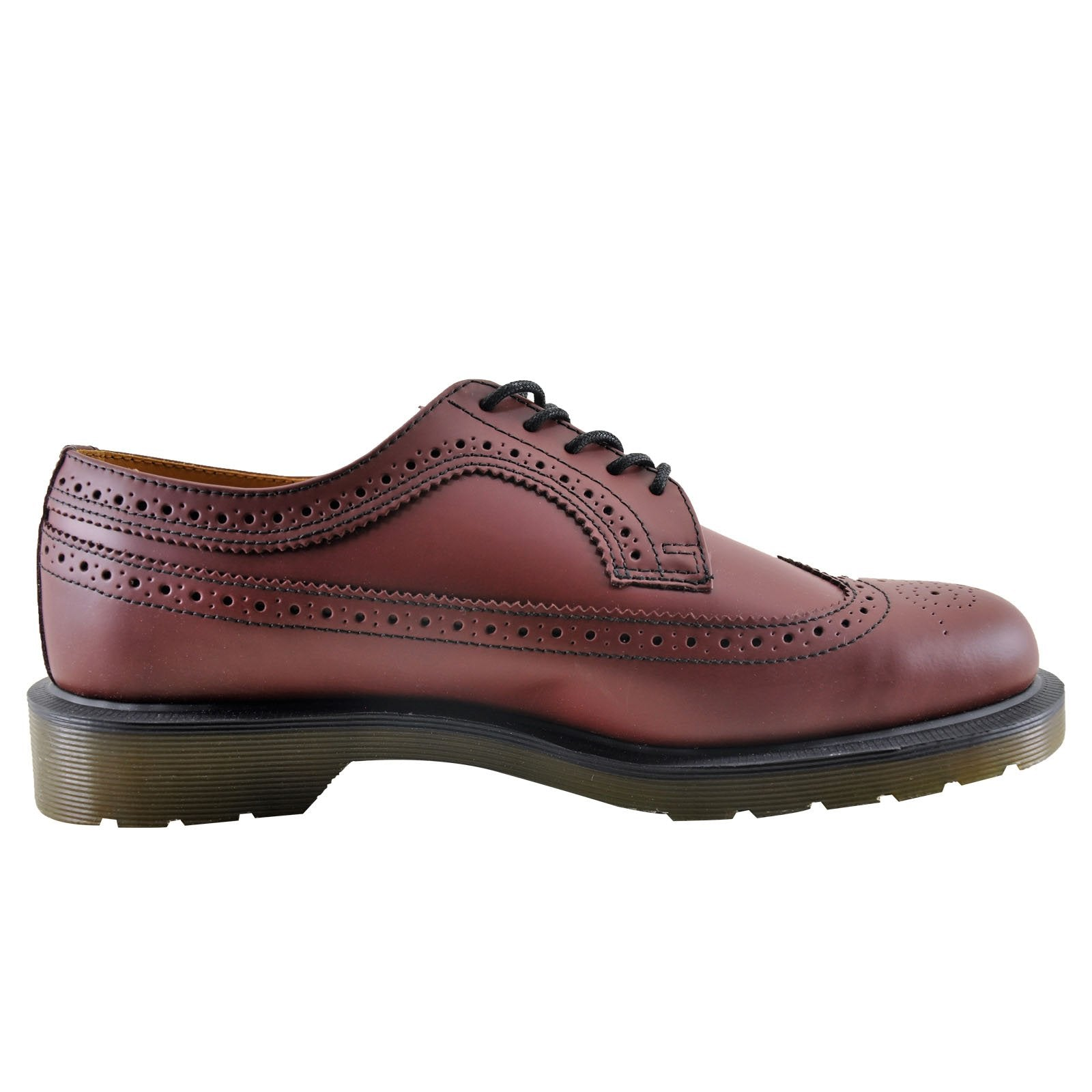 Dr. Martens 3989 13844600-(Cherry Red)