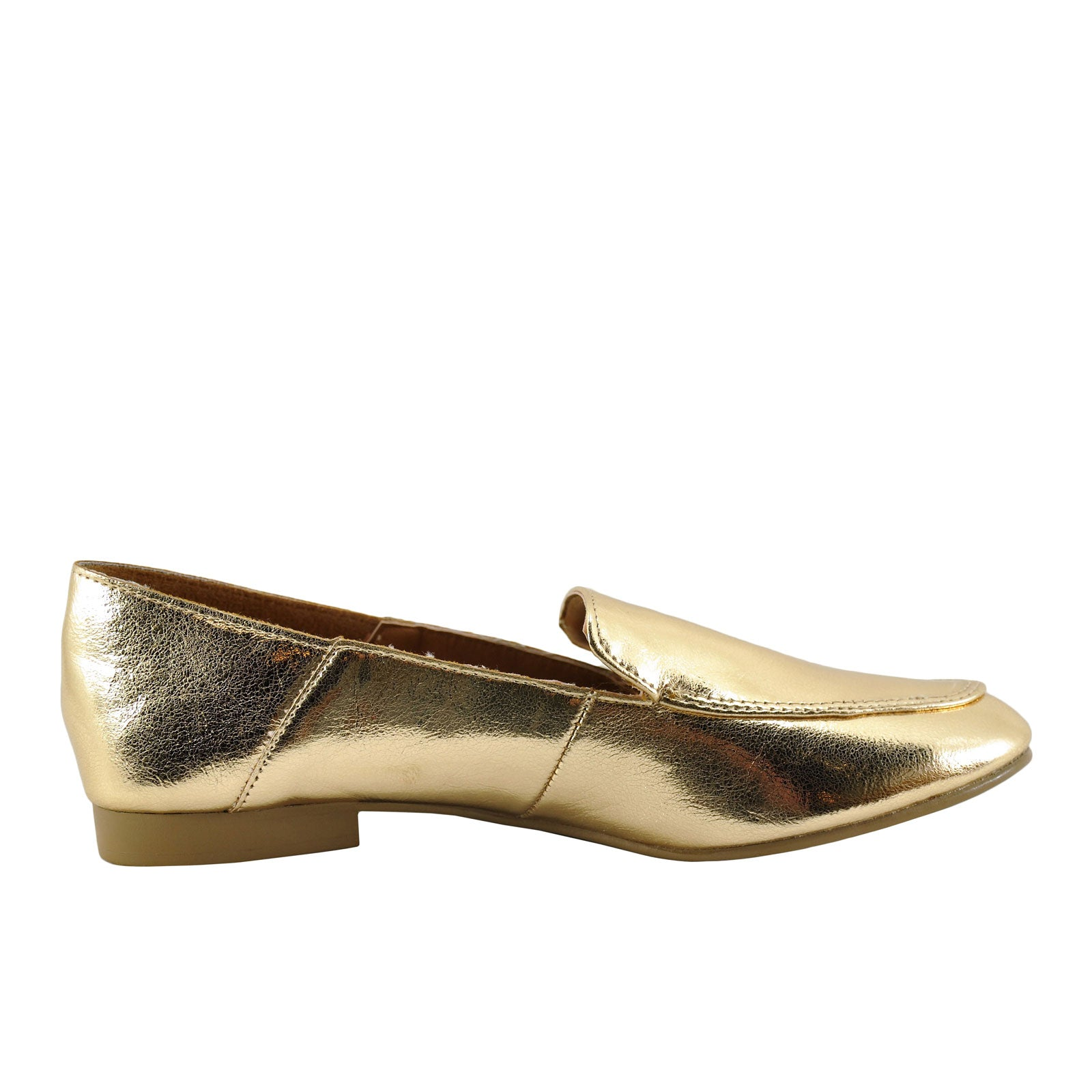 Qupid Regent 04 -Gold Metallic