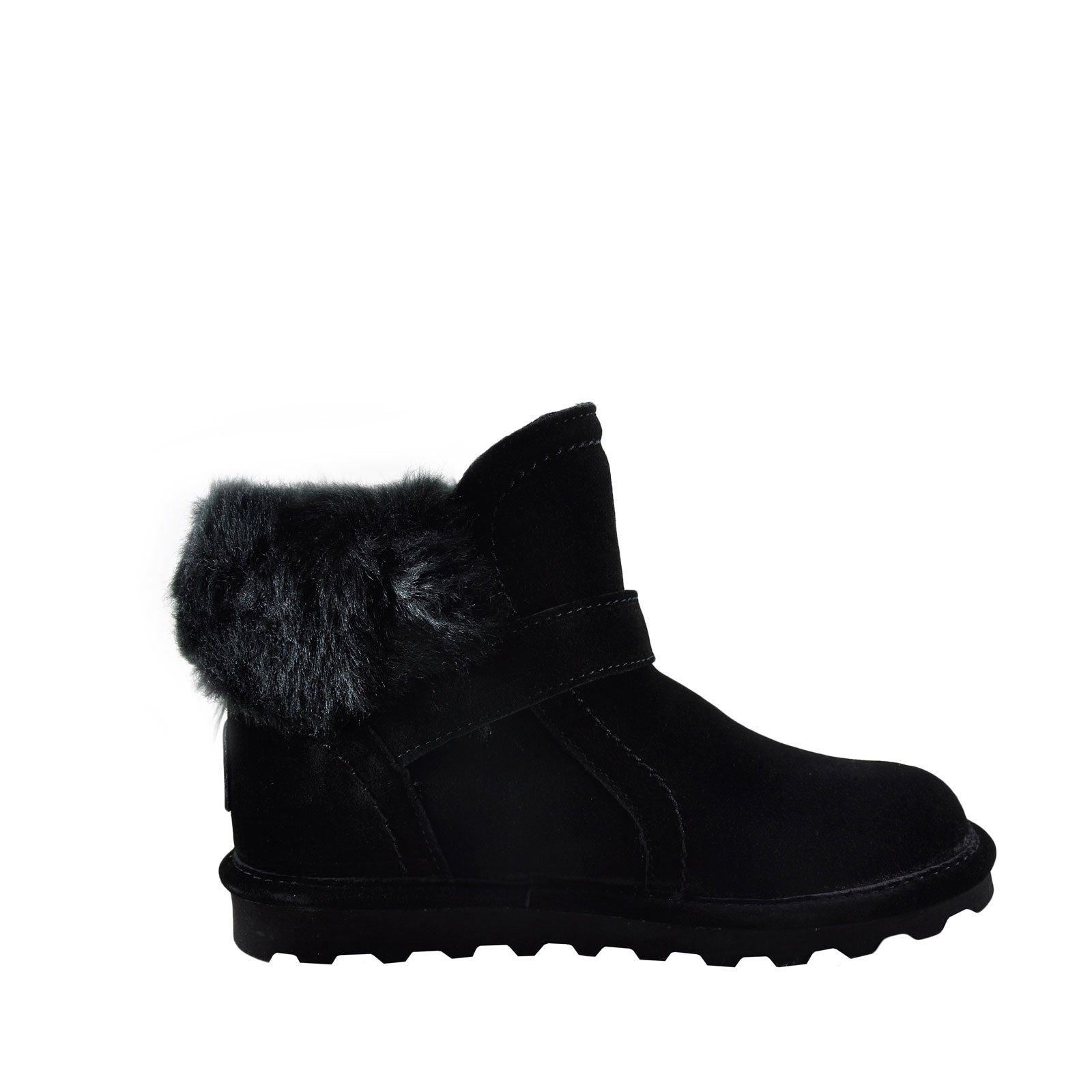 Bearpaw Koko- Black