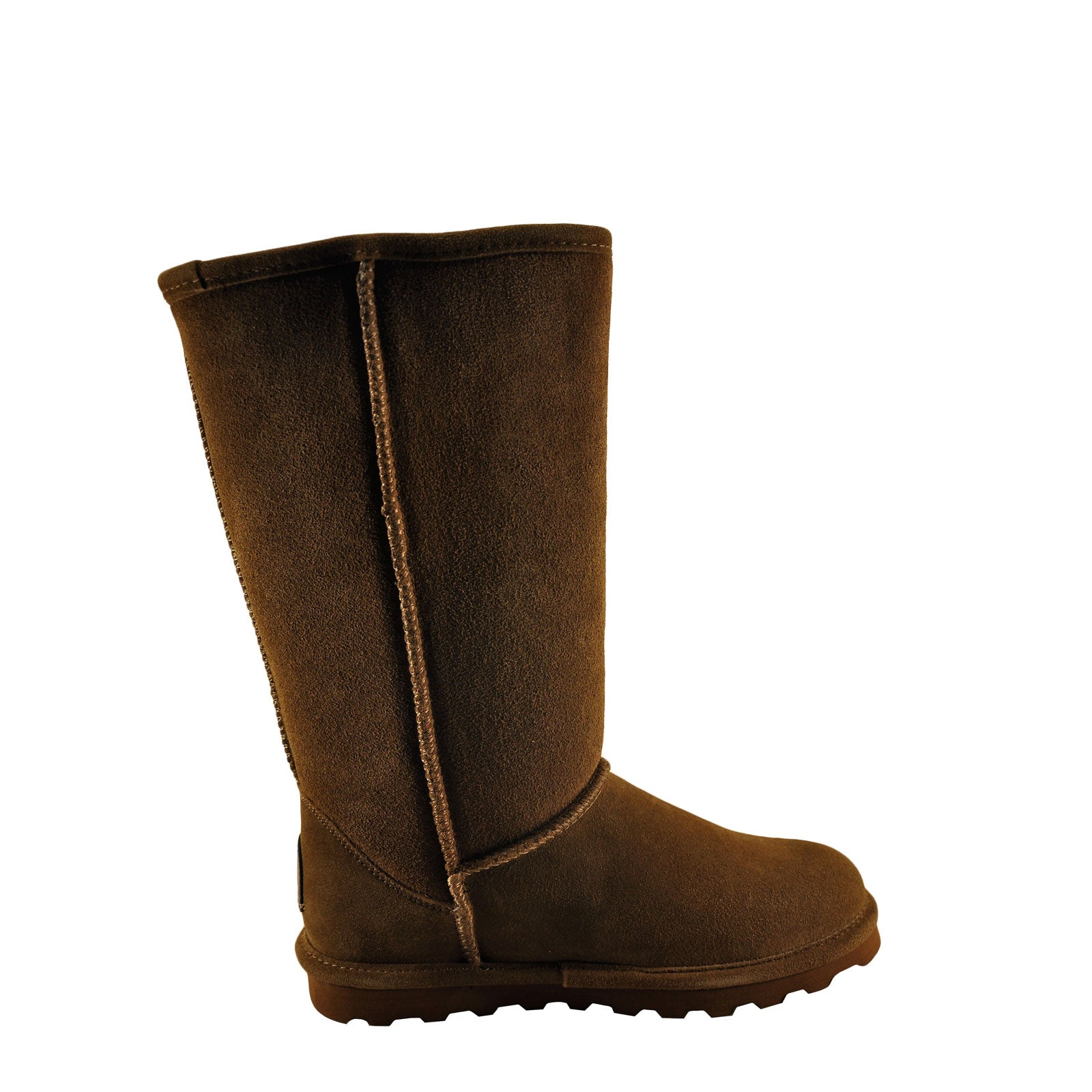 Bearpaw Elle Tall -Hickory