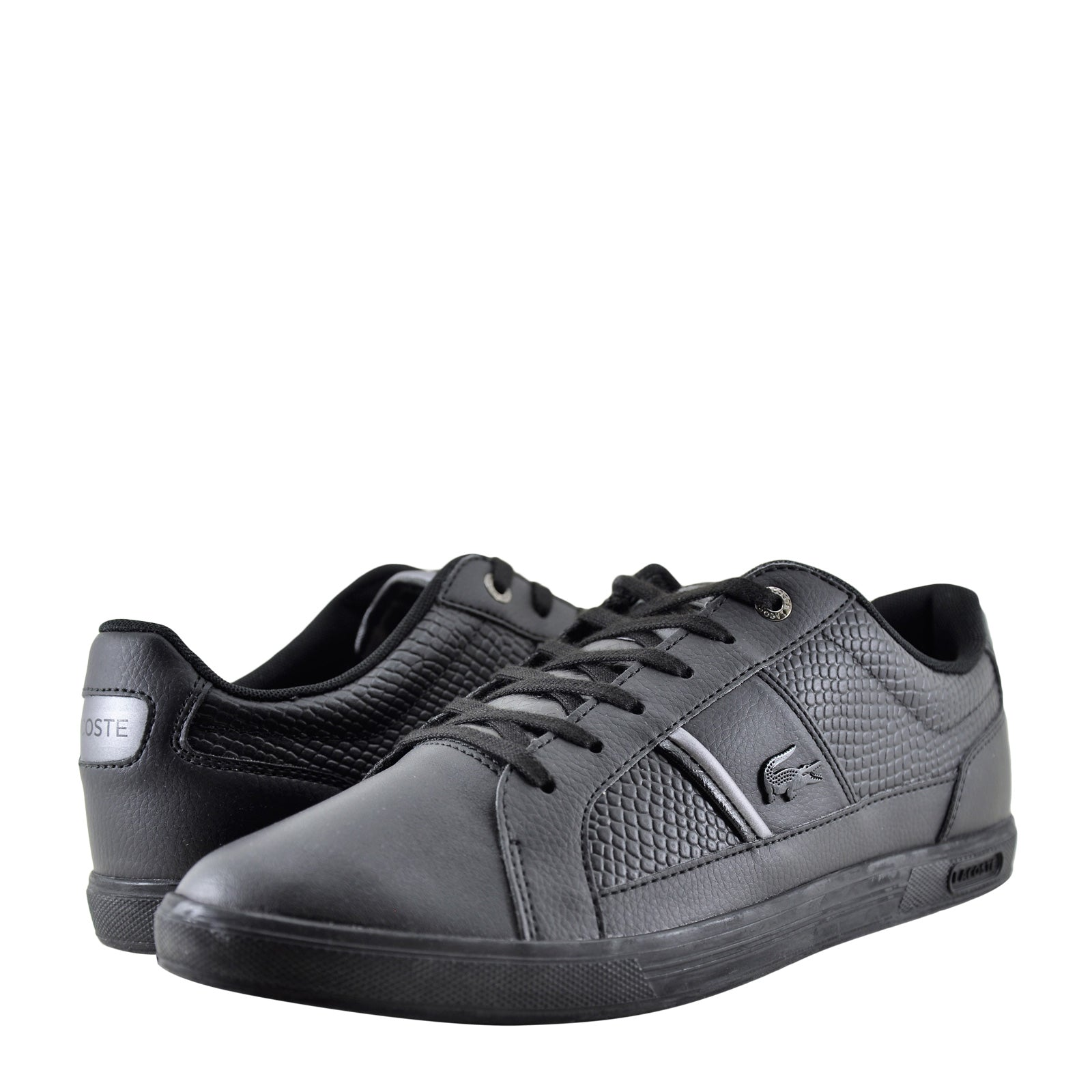 3641c061a Lacoste Europa 417 – Milano Shoes