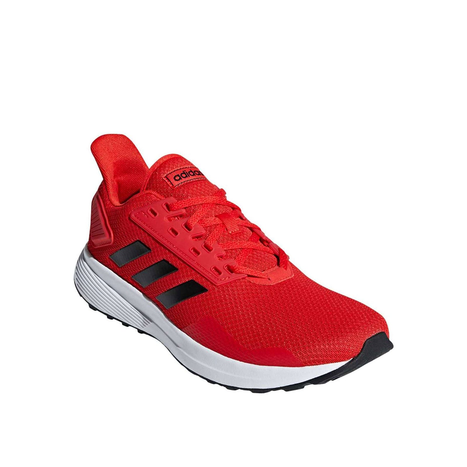 Adidas Duramo 9-Active Red/Black/White