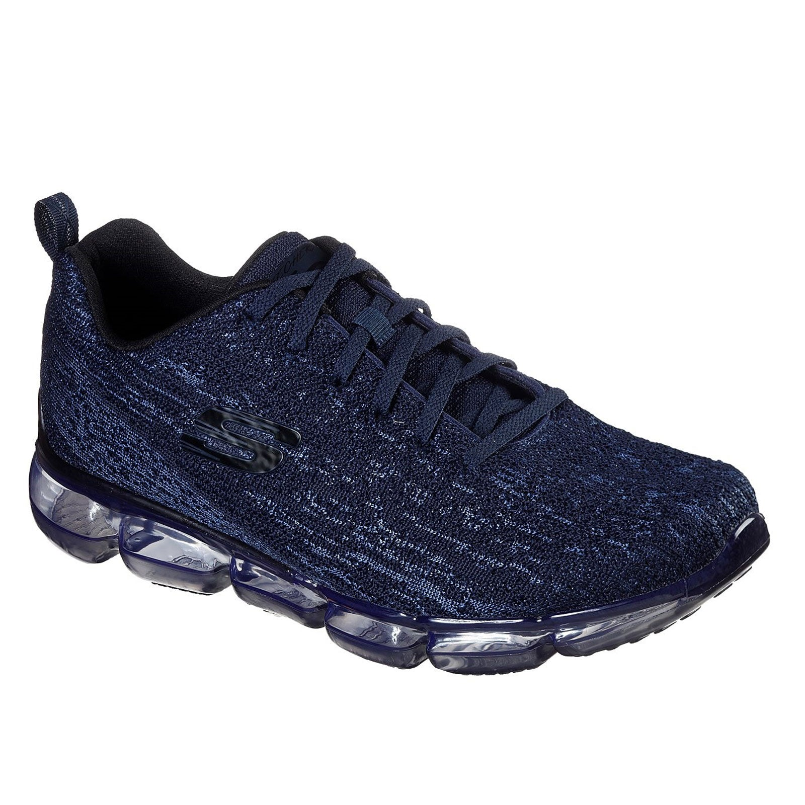 Skechers Skech-air 92-Janden-Navy/Black