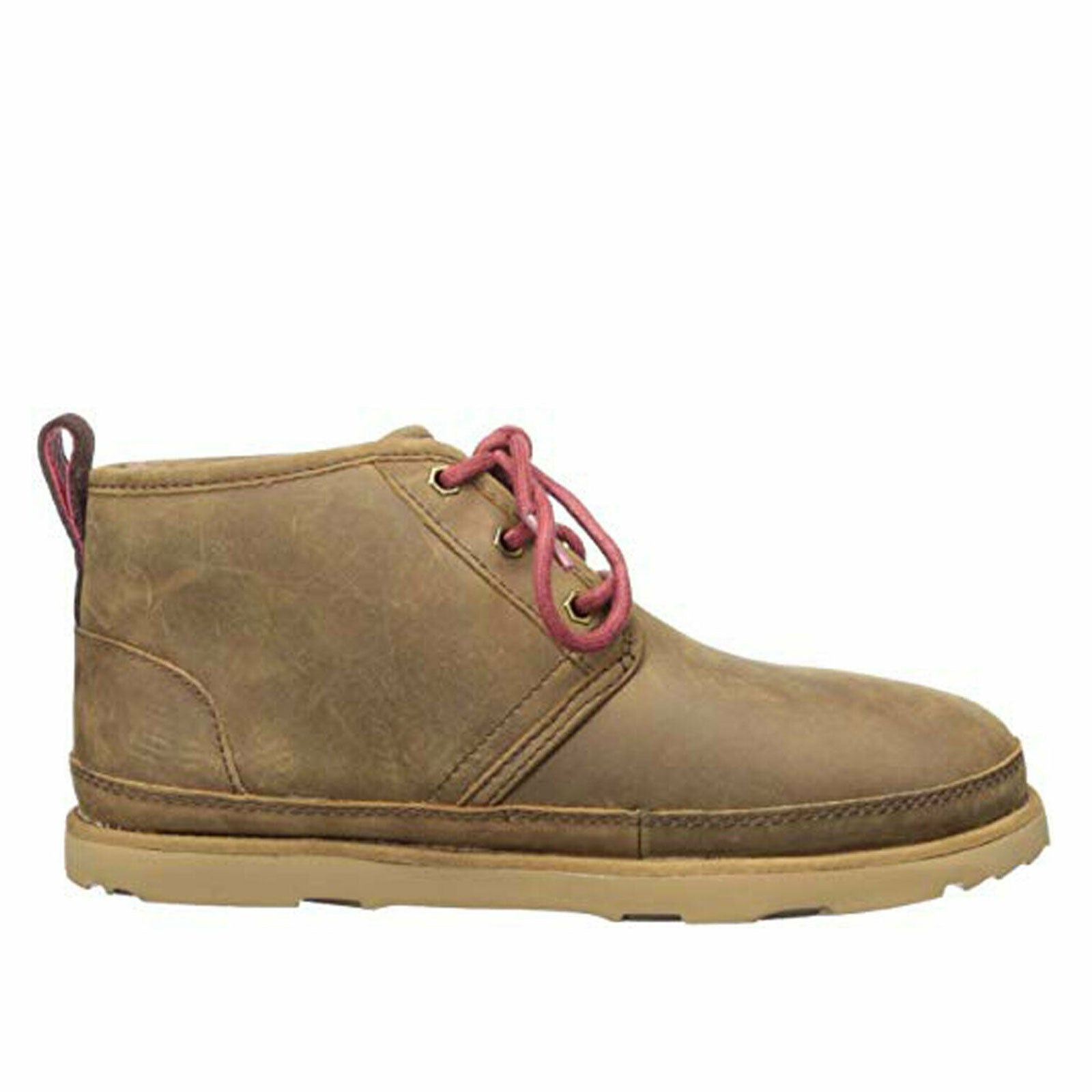 UGG Neumel Waterproof-Grizzly