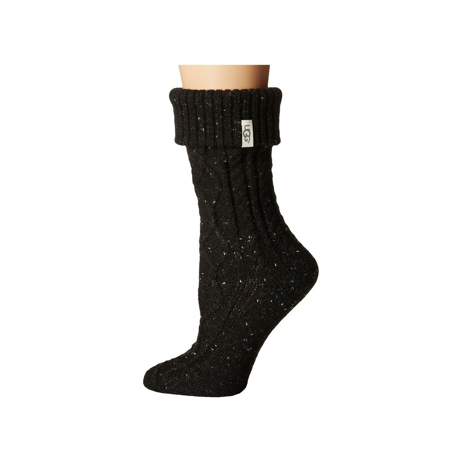 UGG Sienna Short-Black