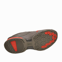 Puma Tazon 6 Zag 19248902 (Charcoal Gray / High Risk Red)