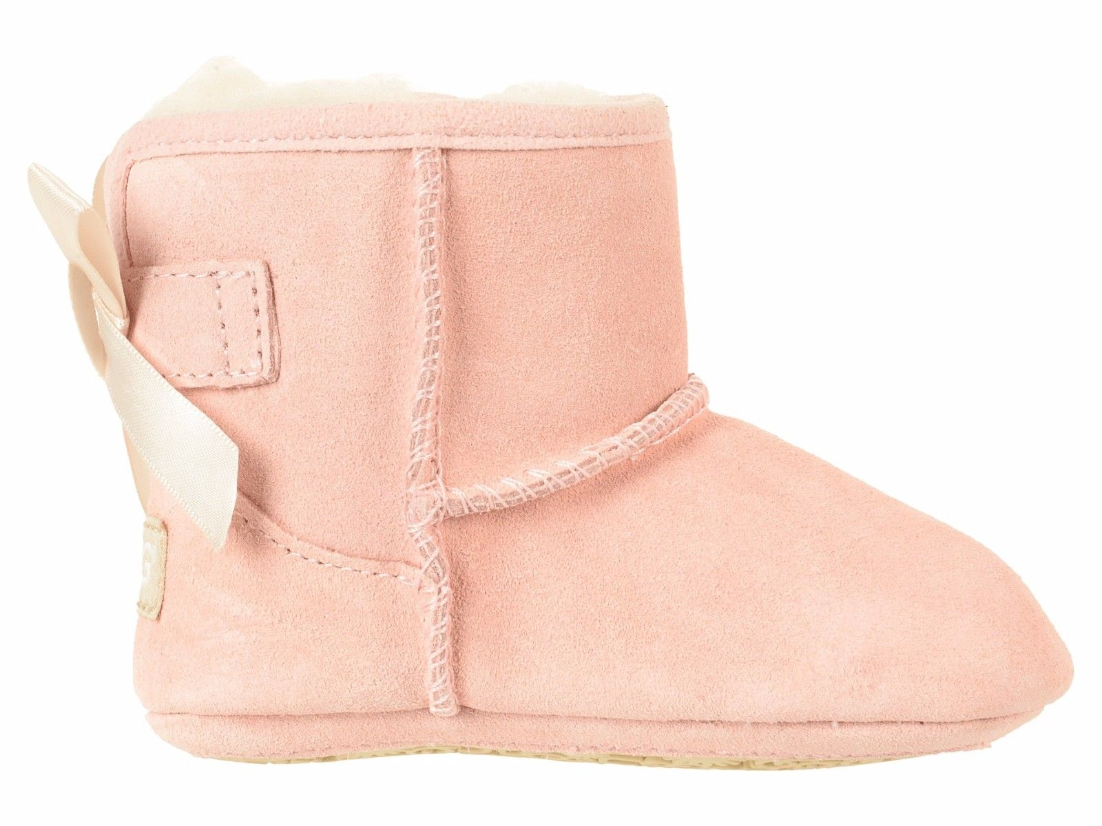 UGG® Jesse Bow Baby- Pink
