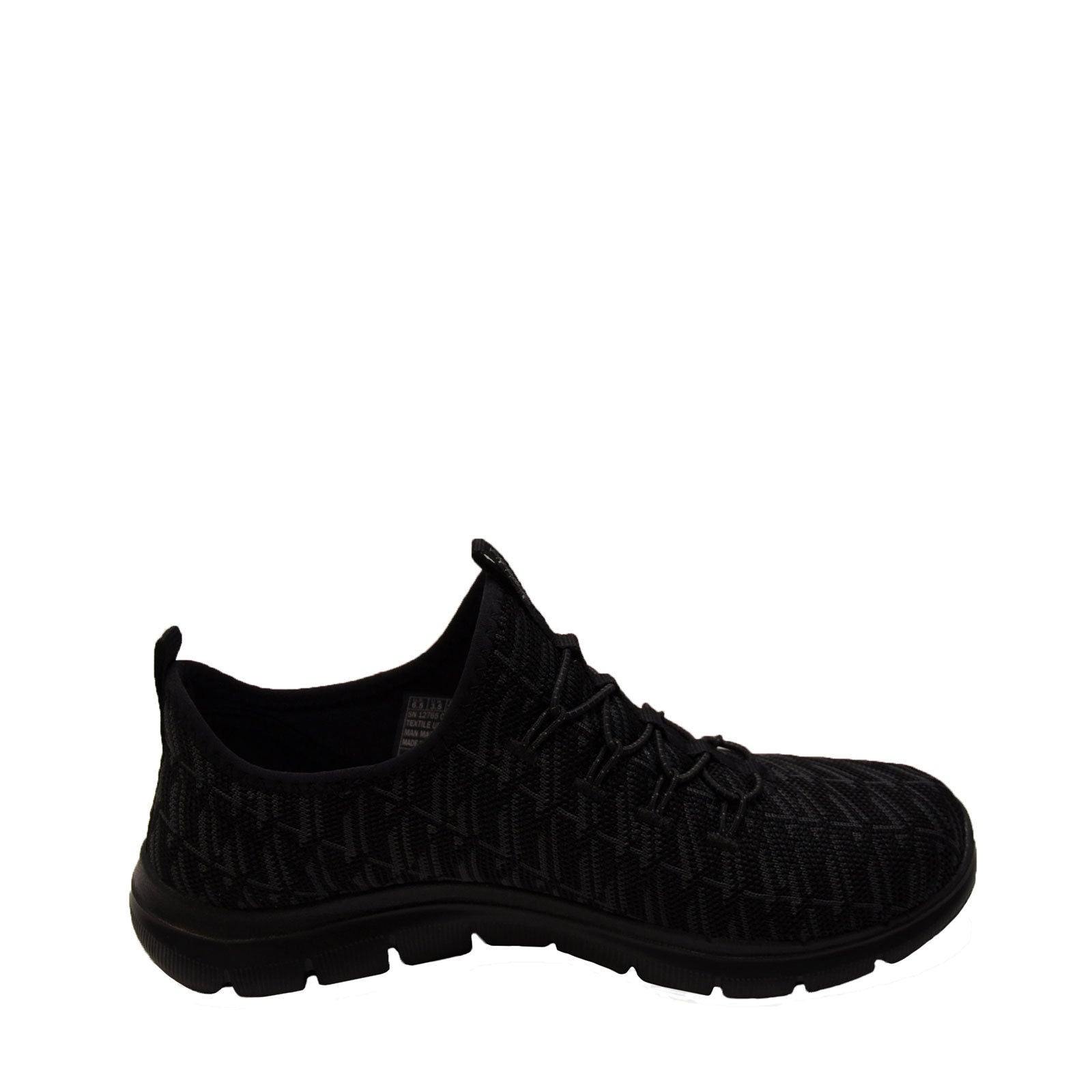 Skechers Flex Appeal 2.0 Insights Black