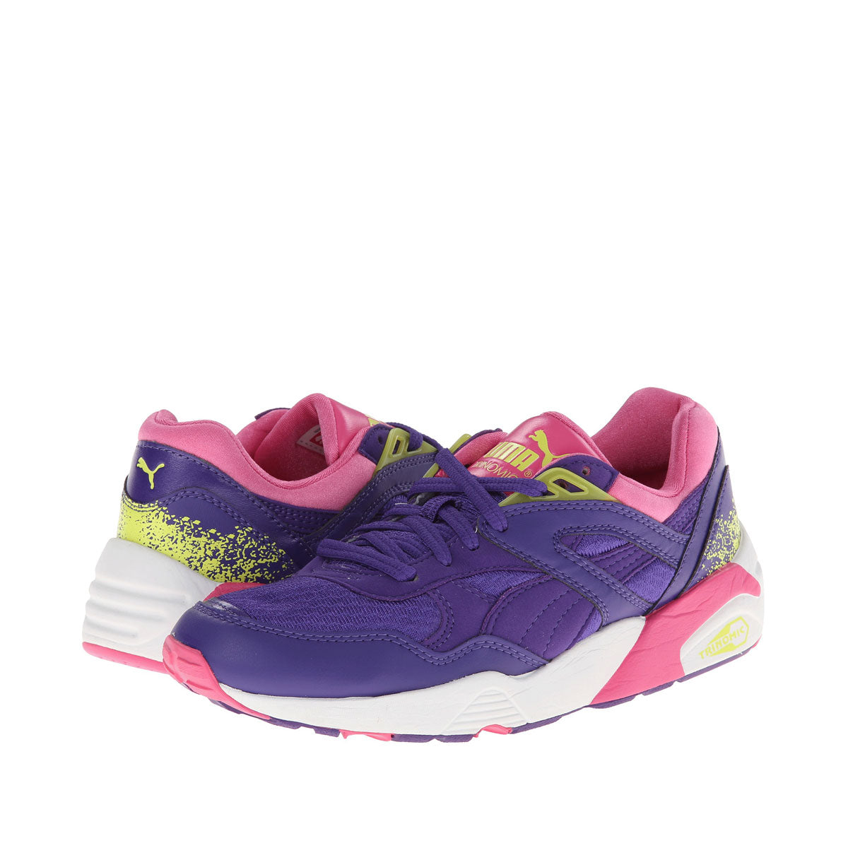 14724c5246c PUMA Trinomic R698 Sport – Milano Shoes