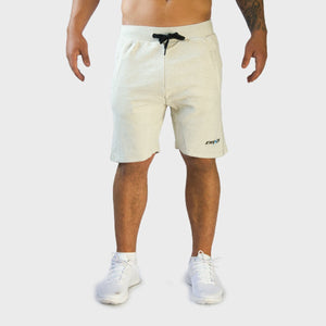 Vigor Shorts | White Main-image