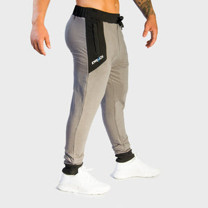 Kinetic Trackpants (Tapered) | Grey Thumbnails-3