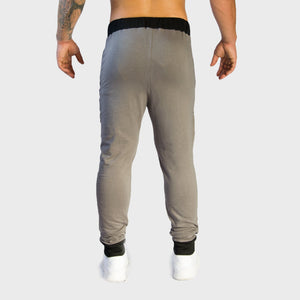 Kinetic Trackpants (Tapered) | Grey Thumbnails-2
