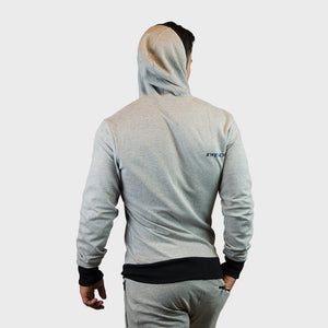 Kwench Mens Gym Fitness Athleisure Workout Hoodie Thumbnails-2