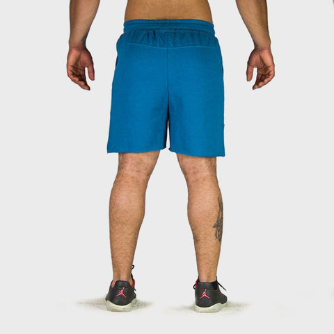 Vigor Shorts | Blue