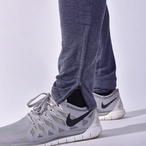 Kinetic Trackpants (Slim Fit) | Grey Thumbnails-5