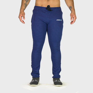 Kwench Mens Gym Track Pants Joggers Slim Main-image