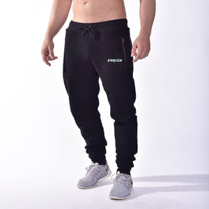Kwench Mens Gym Track Pants Joggers Main-image