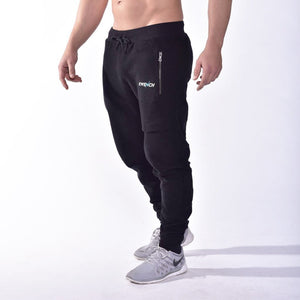 Kwench Mens Gym Track Pants Joggers Thumbnails-1