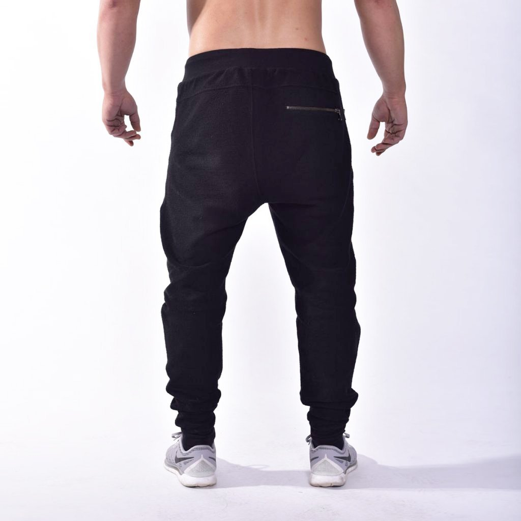 Kwench Mens Gym Track Pants Joggers