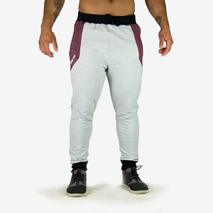 Kwench Mens Gym Track Pants Joggers tapered Main-image