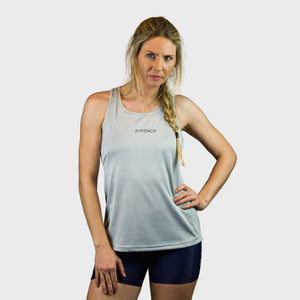 Kwench Womens Gym Yoga Workout top vest Main-image