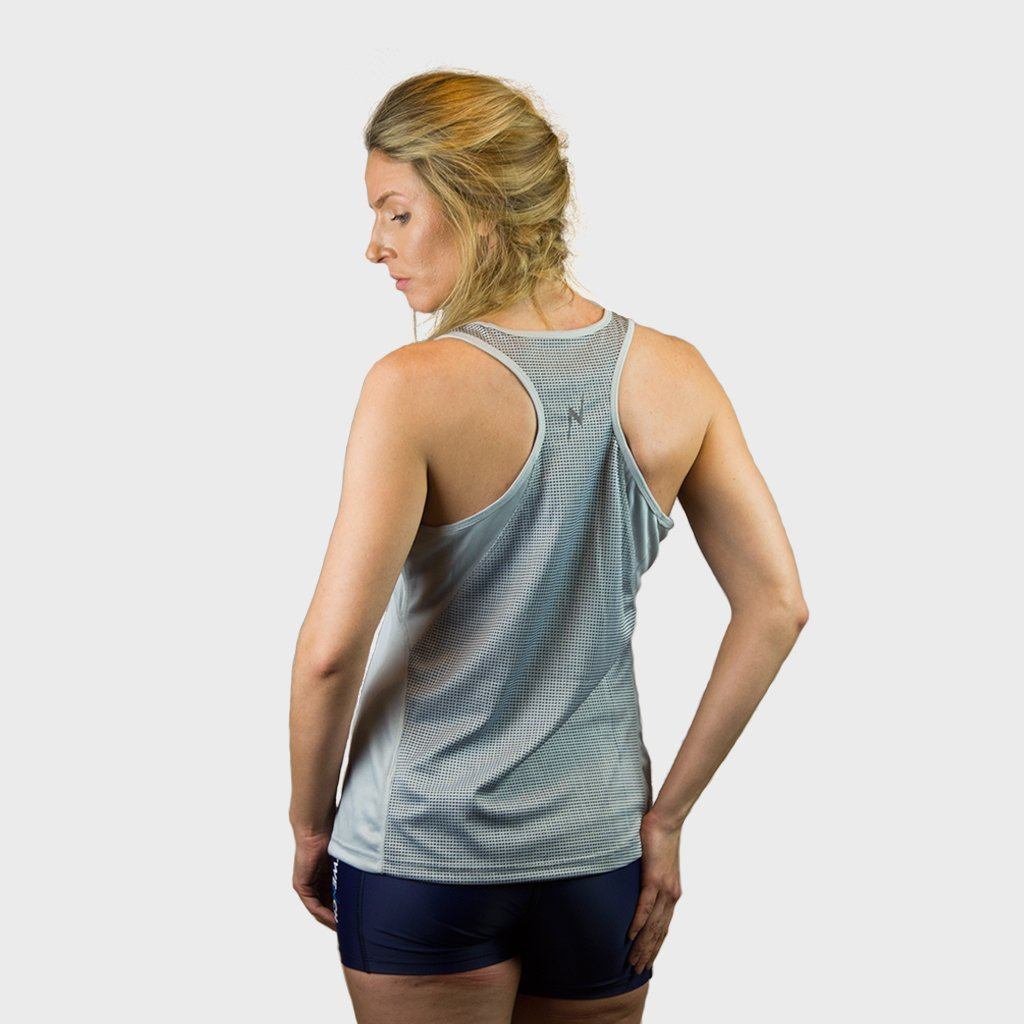Kwench Womens Gym Yoga Workout top vest