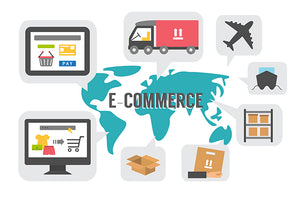 E-commerce: The new normal