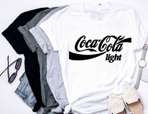 Coca Cola Light T-shirt