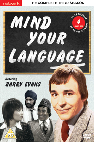 Mind Your Language Season 3 1979