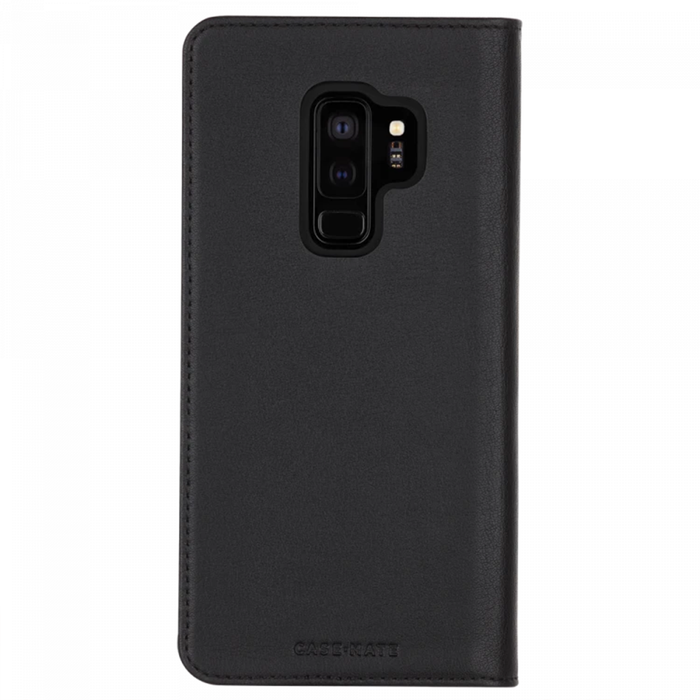 Samsung Galaxy S9+ Wallet Folio Black